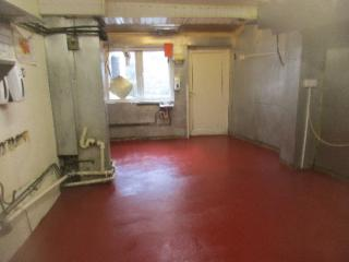 Hygienic Commercial Kitchen Flooring County Durham