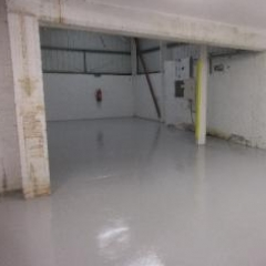 Solvent Free Epoxy Flooring Gateshead Tyne and Wear