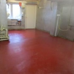 Commercial Kitchen Flooring Claypath Durham