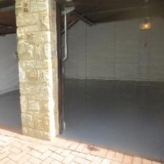 Epoxy Garage Flooring Wetherby West Yorkshire