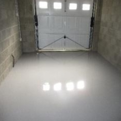 Resin Floor Screeds Pateley Bridge North Yorkshire