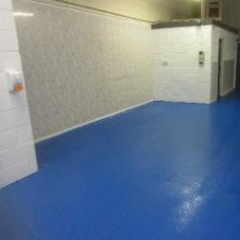 Seamless Epoxy Flooring Hebburn Tyne and Wear