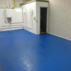 Anti Slip Resin Flooring Hebburn North East England
