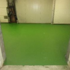 Polyurethane Flooring County Durham North East England