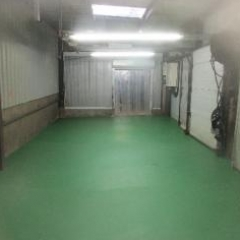 Seamless Resin Floors County Durham North East England