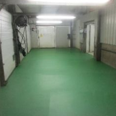 Dairy Flooring North East England