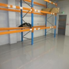 Commercial Epoxy Flooring Harrogate North Yorkshire
