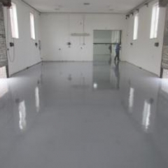 Chemical Resistant Epoxy Flooring North East England