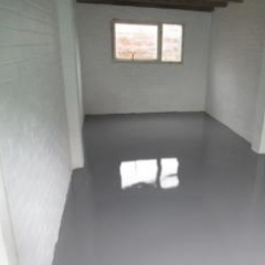 Resin Floor Surfaces York North Yorkshire