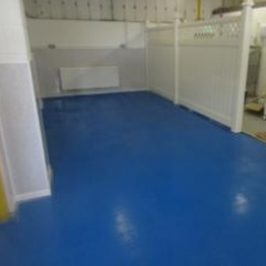 Epoxy Resin Floor Coatings Hebburn Tyne and Wear