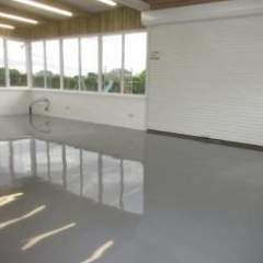 Epoxy Resin Floor Coatings Easingwold North Yorkshire