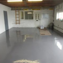 Industrial Resin Flooring Stanley County Durham