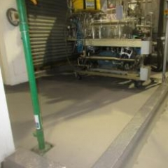 Resin Flooring Redcar and Cleveland